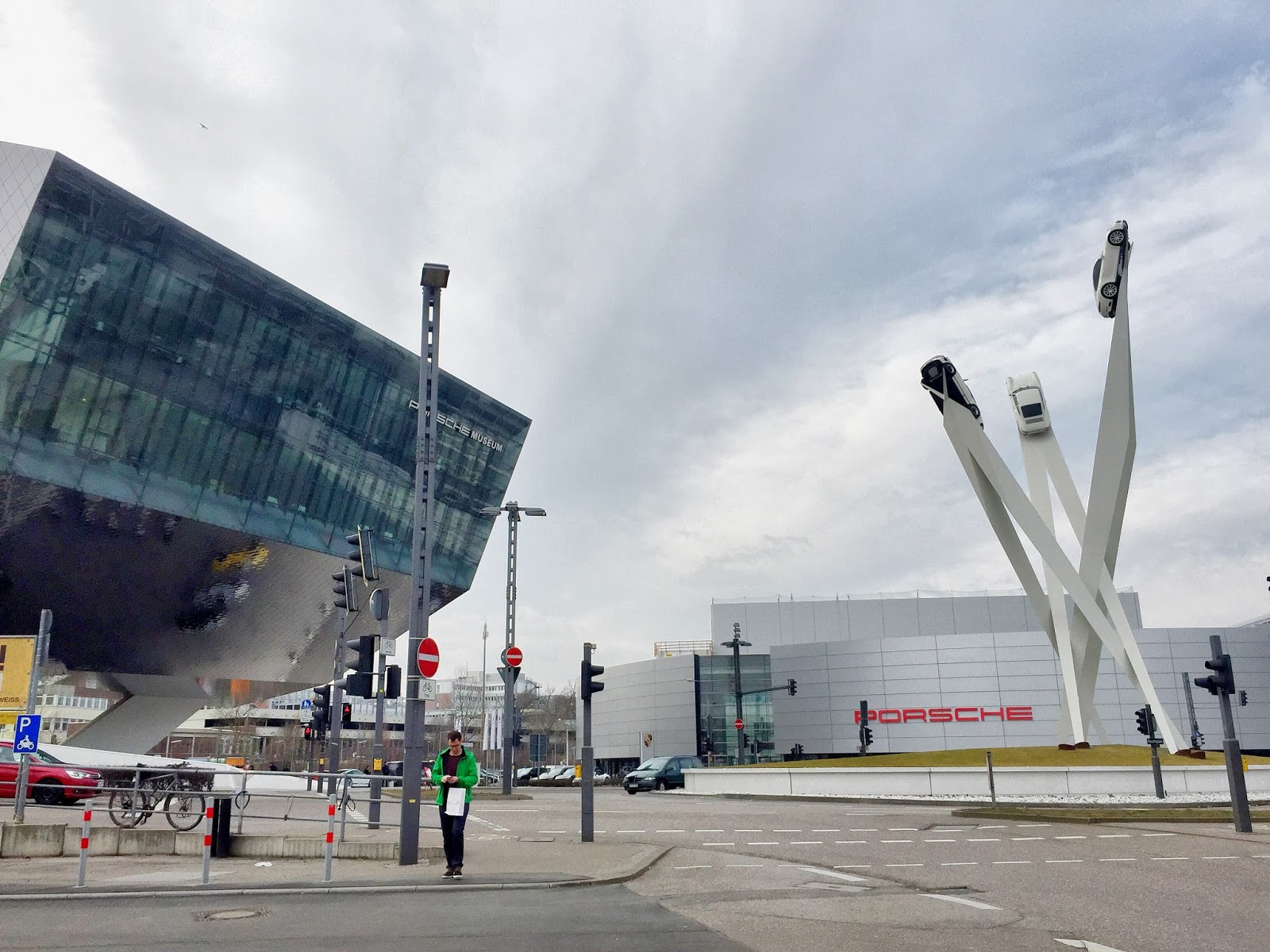 Porsche Museum Germany Review