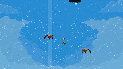 Mable And The Wood Game Screenshot 10