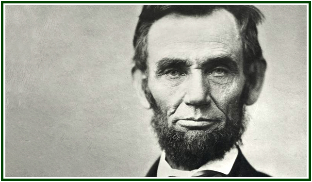 The Theosophy of Abraham Lincoln