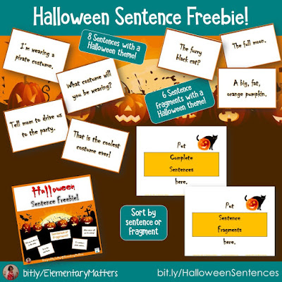 https://www.teacherspayteachers.com/Product/Halloween-Sentence-Work-Freebie-354433?utm_source=blog%20post&utm_campaign=Halloween%20sentence%20freebie