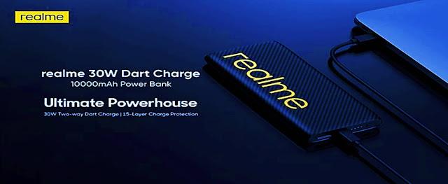 realme 30w dart power bank Price ??, Launch Date ?? Specification ?? || My Tech Flip