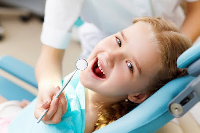 Is Gum diseases troubling your child's teeth?