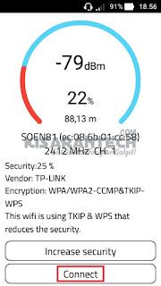 Cara bobol WiFi WPA WPA2