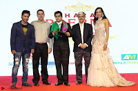 Bollywood Celebrities at Mumbai Obstetrics and Gynecological Society Annual Fashion Show 009.JPG