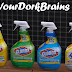 TS3 & TS4 Cleaning Sprays