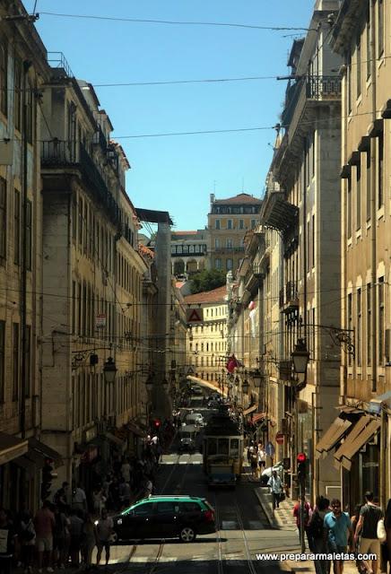 ¿volver a Lisboa? impresiones y opinión