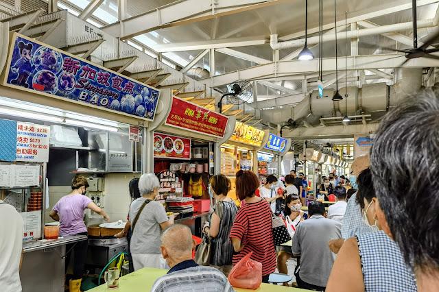Singapore_Bao_Siew_Mai_Lo_Mai_Gai_Bendemeer_Food_Centre_新加坡包点