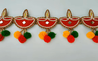 Torans for diwali