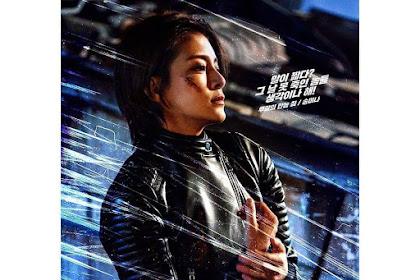 """Profil  Lengkap Jung Hye-In Pemeran Song Mi-Na Drakor """"Rugal"""""""