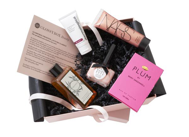 beauty box subscription list of box for subscription international list 30727