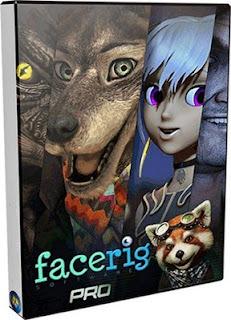 Download FaceRig Pro + Crack Gratis