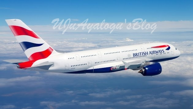 British Airways, Virgin, Turkish Airlines now to operate daily flights to Nigeria