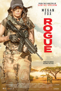 Rogue / Лъвица (2020)
