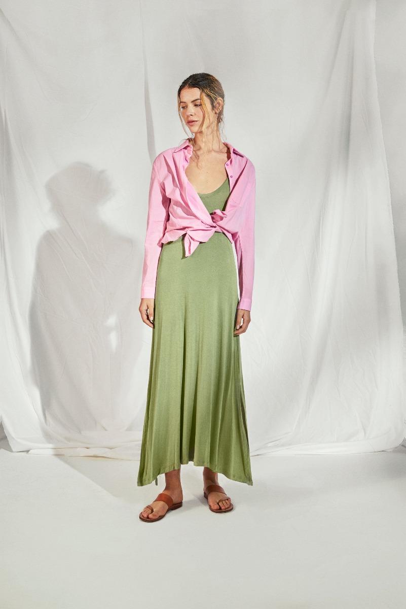 vestidos de verano moda mujer 2021