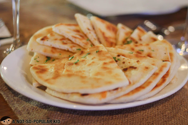 CYMA Greek Homemade Pita