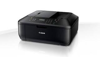Canon PIXMA MX920 Printer Driver Download and Setup