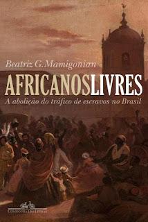 livro africanos livres