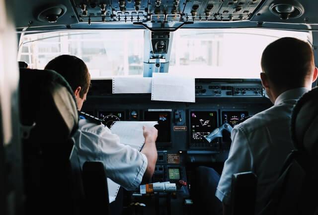 دراسة علوم الطيران,اكاديميات الطيران في الاردن, أكاديمية الملكة نور للطيران