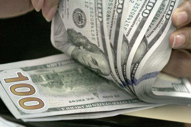 Contoh Surat Perjanjian Jual Beli Valuta Asing