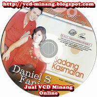 Daniel S & Fanisun - Goyang Dangdut Minang (Full Album)