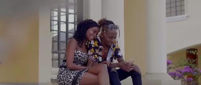 Download Video | Iddi Singer - Kidonda