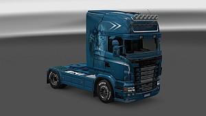 White Walkers for Scania RJL & Streamline