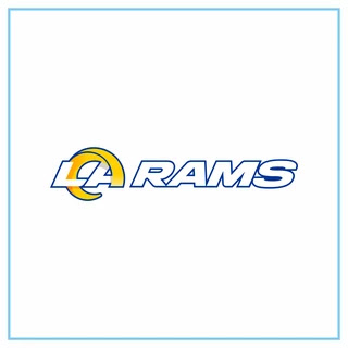 LA Rams Logo - Free Download File Vector CDR AI EPS PDF PNG SVG