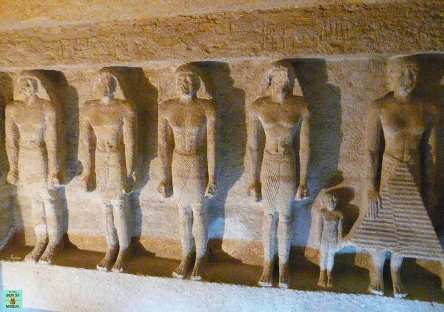 Tumba de Meresankh III