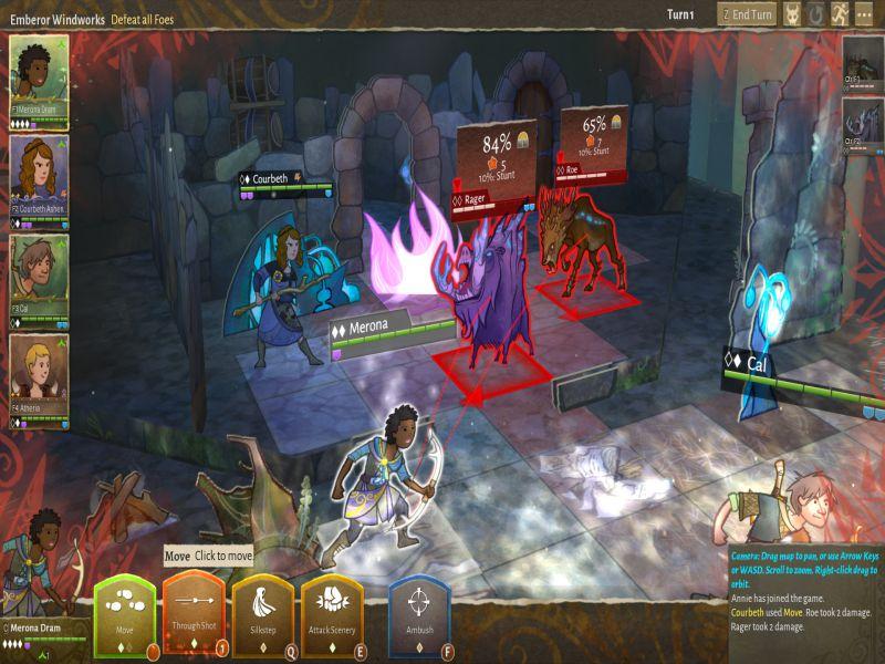 Download Wildermyth Game Setup Exe