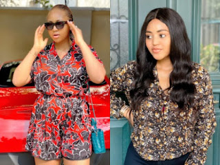 Regina Daniels Brags As She Shows Off Hot Figure (WATCH VIDEO)