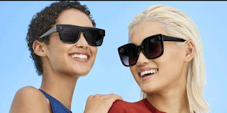 Snap new frames Spectacles