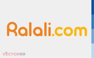 Logo Ralali.com - Download Vector File EPS (Encapsulated PostScript)
