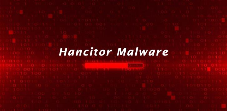 Hancitor Malware