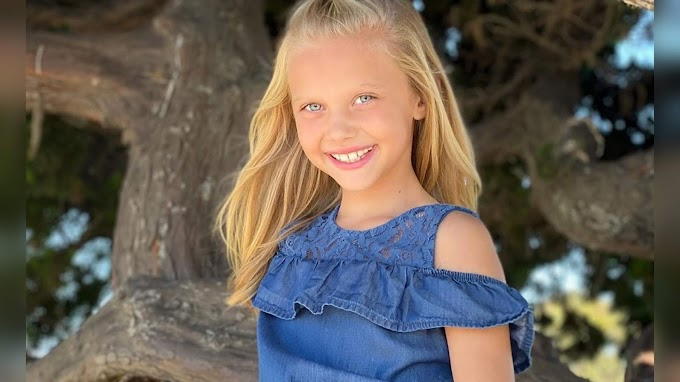 Sydney Brower Joins The Cast of Days of Our Lives!