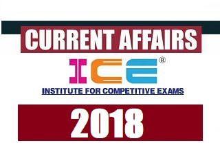 ICE Magic-Rajkot 2018 All Current Affairs ~ Government Local News