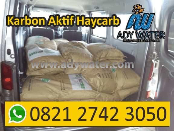 Jual Karbon Aktif Haycarb