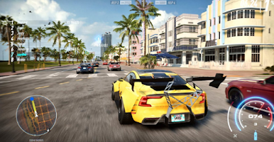 Need For Speed - The Evolving Racing Game