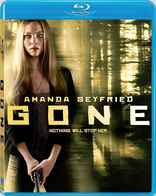 Gone ขีดระทึกเส้นตาย [HD][พากย์ไทย]