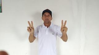 Em Baraúna, ex-candidato a vice-prefeito da oposição adere ao projeto político da situação