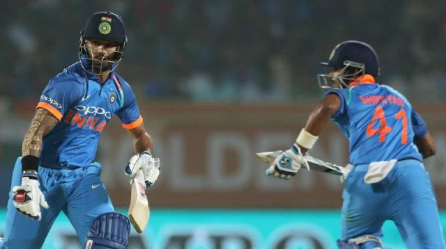 Asia Cup 2018: India beat Pakistan by 9 wickets, Rohit & Dhawan' s Hundreds