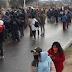 SÁENZ PEÑA: MÁS DE 600 PERSONAS SE MANIFIESTAN EN RUTA NACIONAL 95