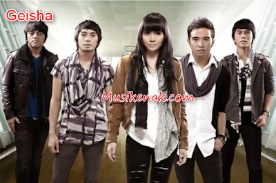 Download Lagu Geisha Full Album