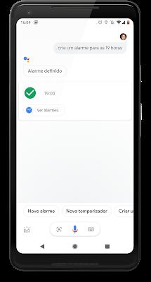 Assistente do Google agora disponível no seu smartphone em português de Portugal