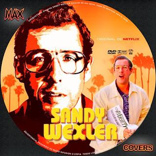 Sandy Wexler Galleta Maxcovers
