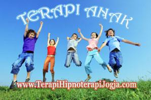 terapi Hipnoterapi Anak