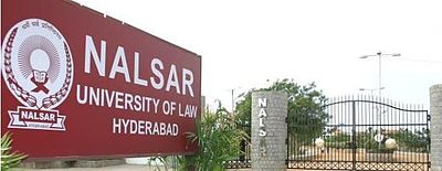 Call for Papers: NALSAR's Indian Journal of Constitutional Law [Volume 10]