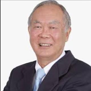 Deputado Estadual. Cel. Paulo Nishikawa