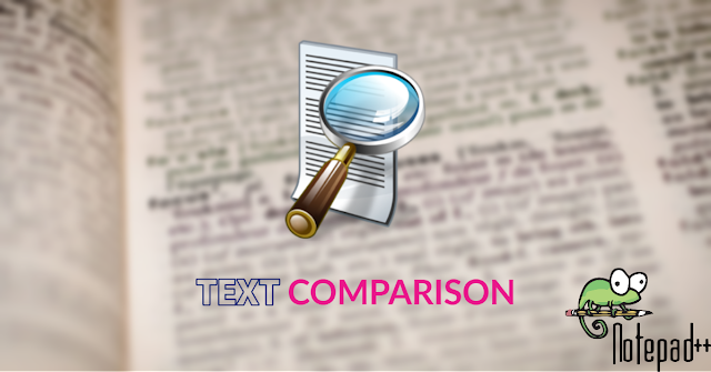 Find the Difference Between Text Files