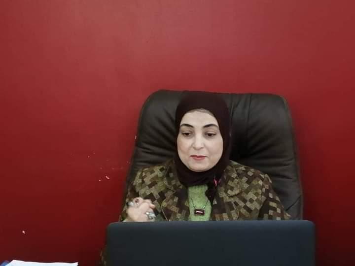 """"""" علام """" تؤكد أن ورشة التحرير الصحفي تهدف لتطوير مهارات المنسقين الإعلاميين"""