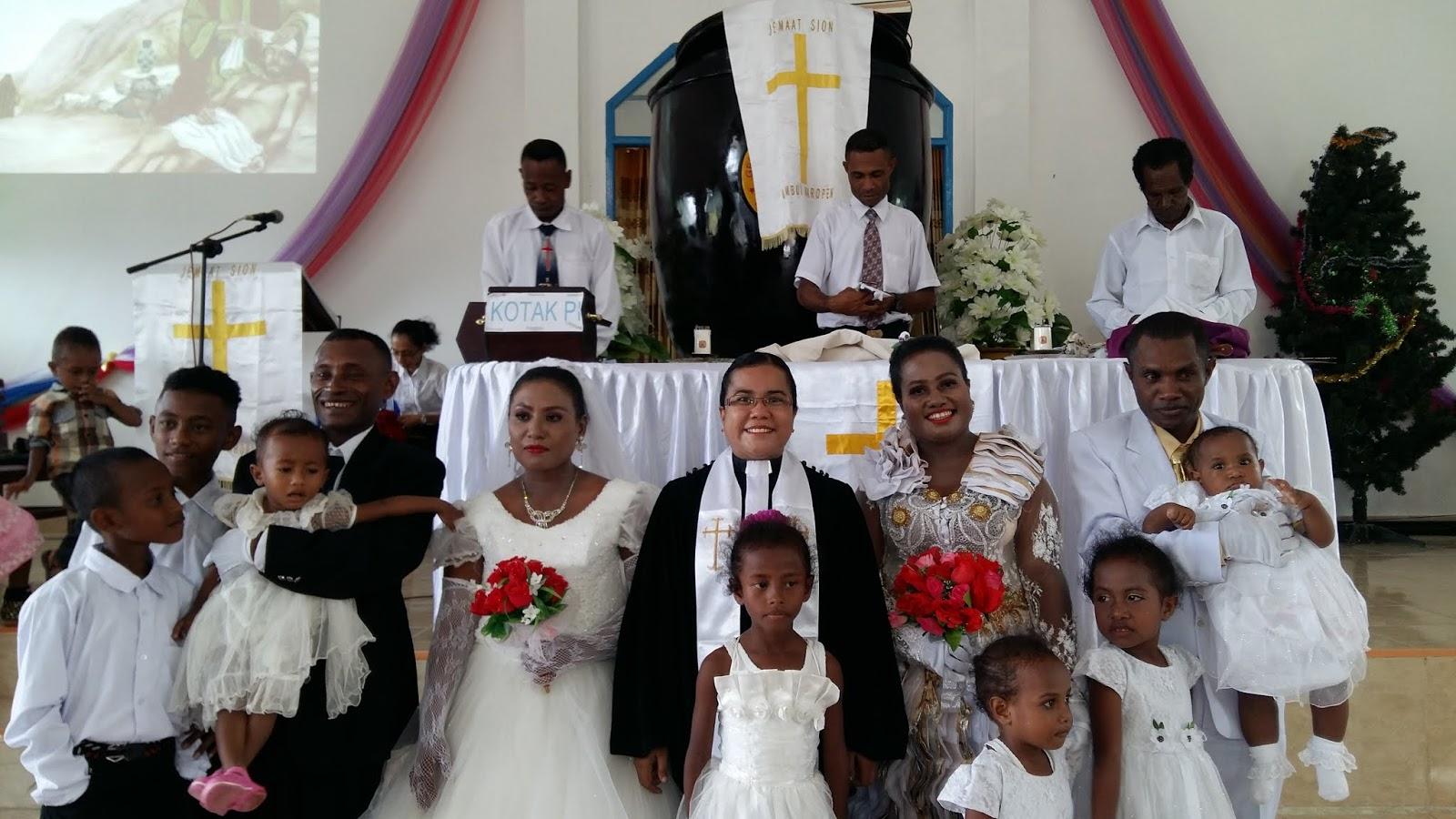 Selamat Menempuh Hidup Baru Ii Korintus 5 17 18 Dear Pelangi